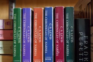 The Narnia books.
