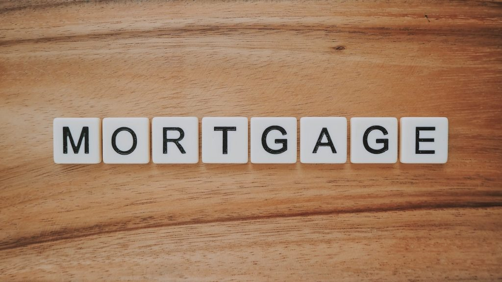 Mortgage real estate lingo